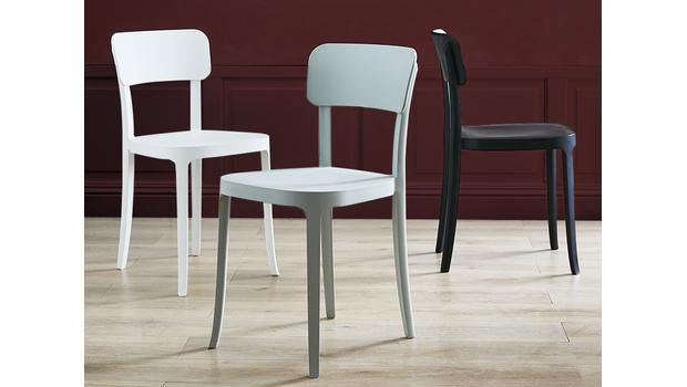K Chair by Qeeboo