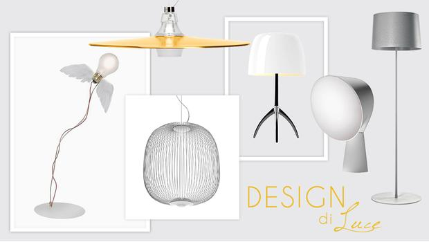 Design in luce