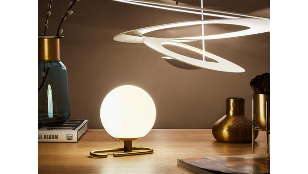 Artemide dal 1960 le luci del design italiano westwing