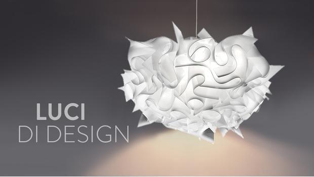Lampade Slamp Luci Di Design Westwing