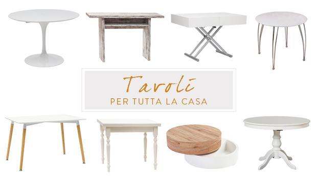 Missione Tavolo A Te La Scelta Westwing