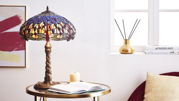 Lampade Tiffany Semplicemente Icone Di Stile Westwing