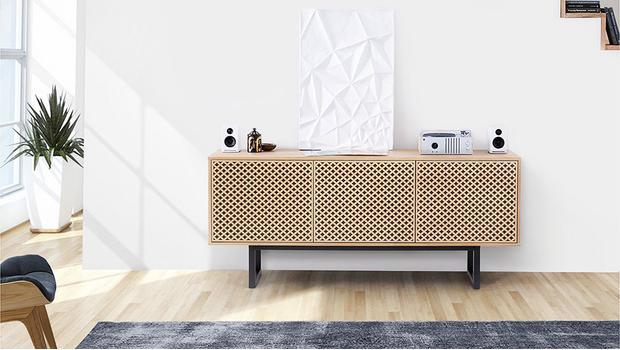 Mobili Tv Design Scandinavo.Nordic Collection Mobili In Legno E Non Solo Dal Design