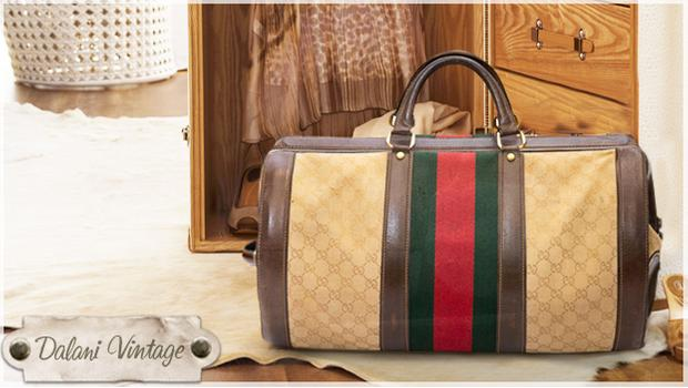 VINTAGE SELECTION GUCCI MON AMOUR  7739bf4a9976