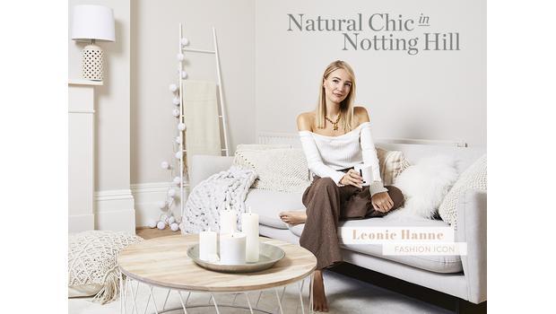 Casa Natural Chic
