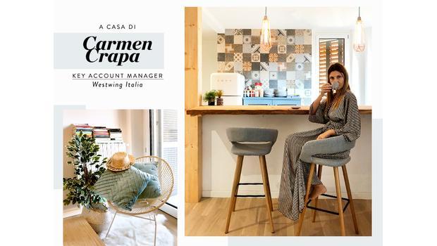A casa di Carmen