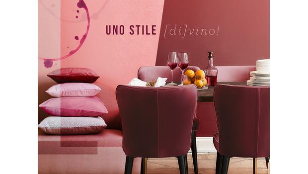 Barolo: palette wine-chic