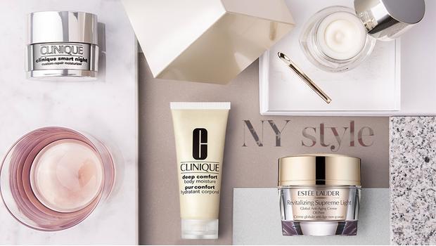 Beauty Secrets from NY