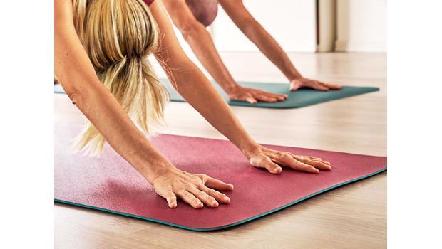 Tempo di Yoga