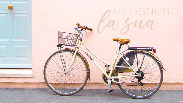 Cicli Cinzia Bici Made In Italy Sotto Il Sole Su Due Ruote