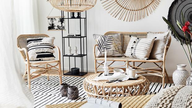 Casa Neo Tropical