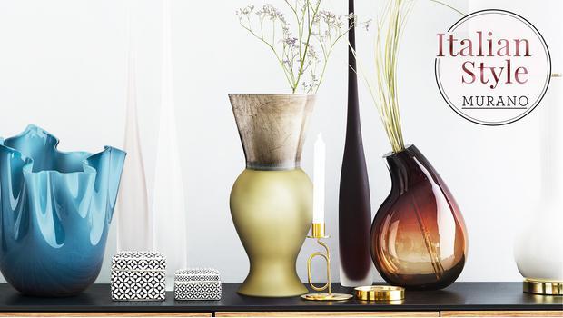 Larte del vetro di murano la tradizione artigianale di la murrina