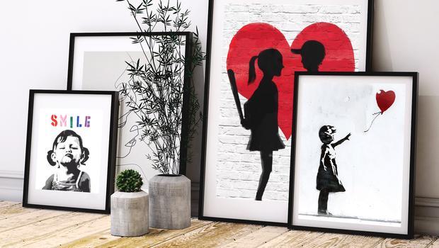 Street e Pop Art