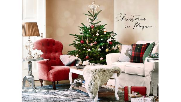 La Casa di Natale