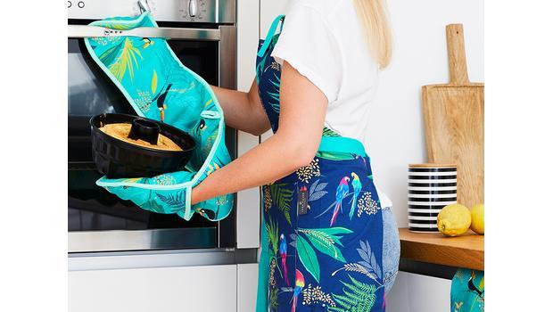 Aggiungi colore in Cucina