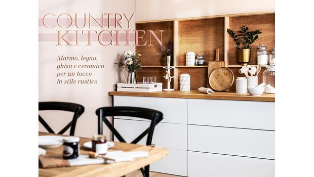 TUTORIAL: il bancone da Cucina Funzionale e organizzato in ...