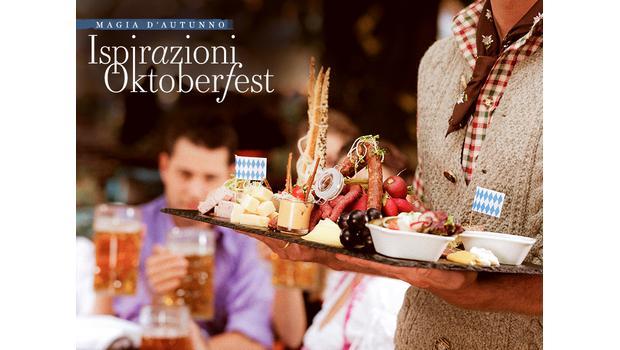 Una Sera all'Oktoberfest
