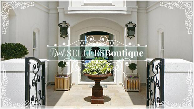 Best seller boutique