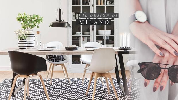 Eclettica Milano