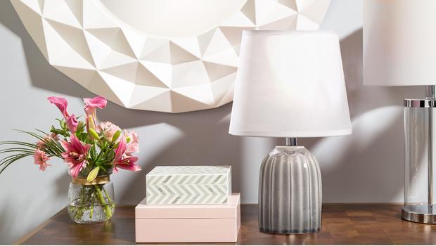 Tutti pazzi per lo shopping lampade da tavolo applique