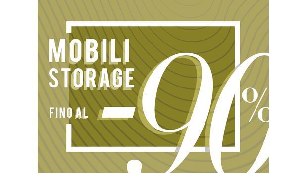 Arredi Storage
