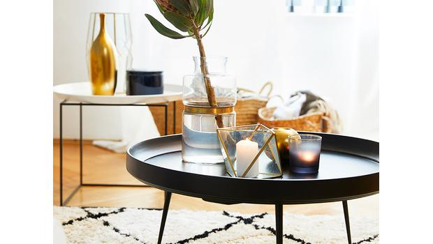 4 idee per il Coffee Table