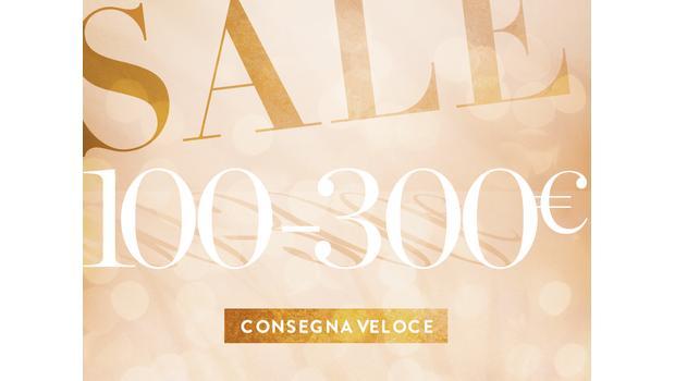Regali da 100 a 300€