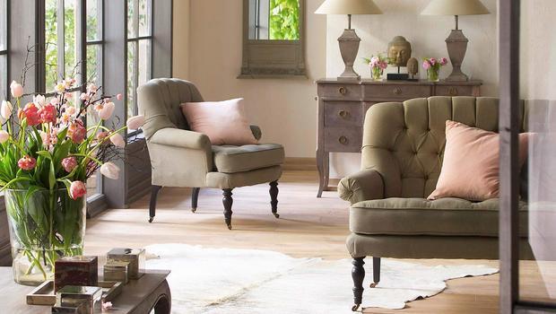 Gooisch geluk klassieke meubels voor een luxe landhuis look westwing