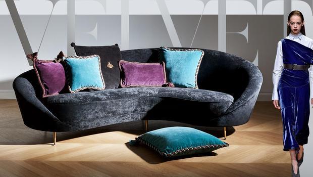 All about velvet