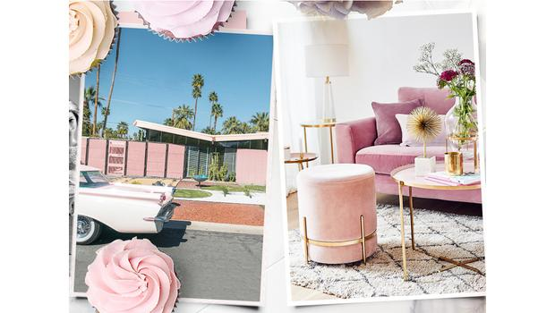 Style crush: pink
