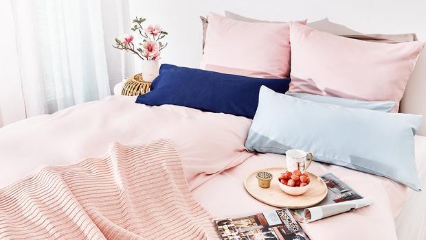 Basic bedlinnen vanaf €17
