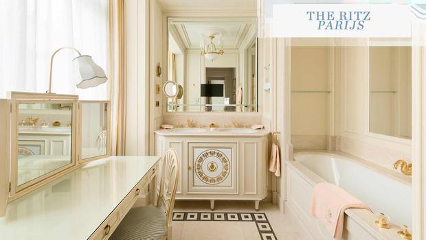 The Ritz Parijs