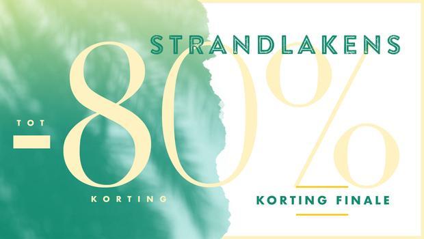 Strandlakens