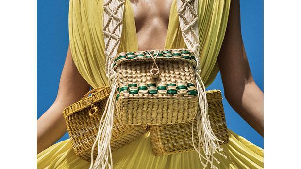 Stylish strand essentials