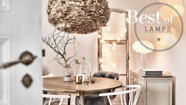 Best of Lamps