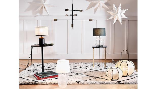 Big lamps campaign