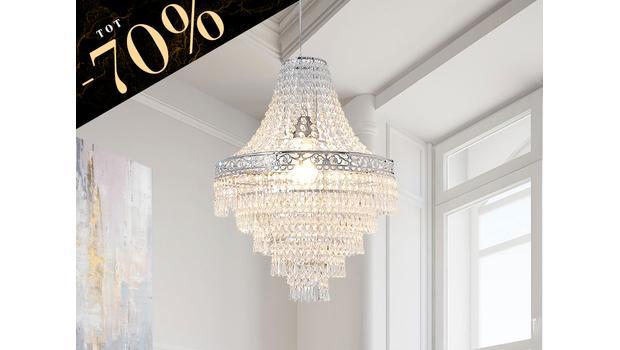 Glam lampen