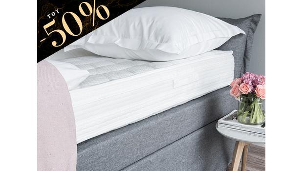 Comfortabele matrassen