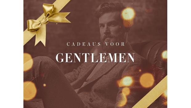 Klassiker für Gentlemen