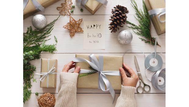 Geschenke für Schwiegereltern