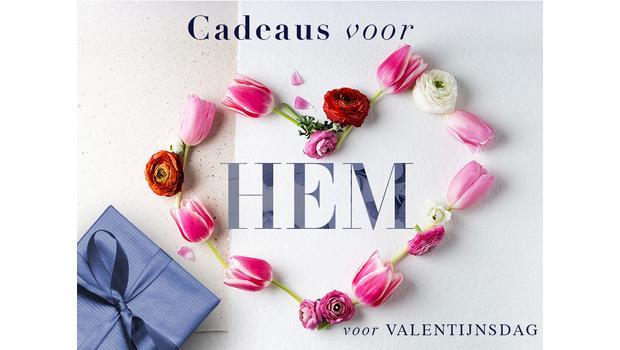 Valentine's Gifts – Für Ihn