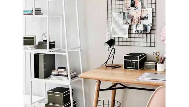 Meubel updates: home-office