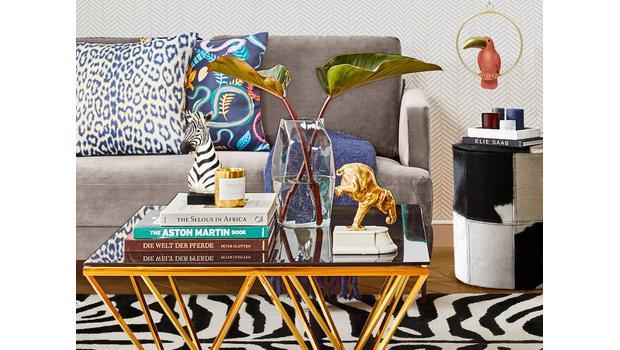 Toptrend: animal prints