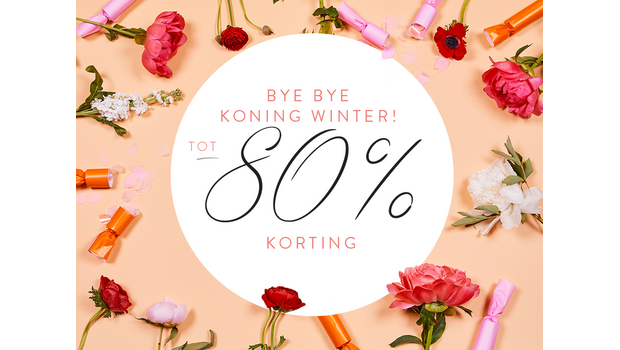 Bye bye Koning Winter!