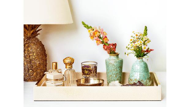 Heerlijke aroma's voor thuis