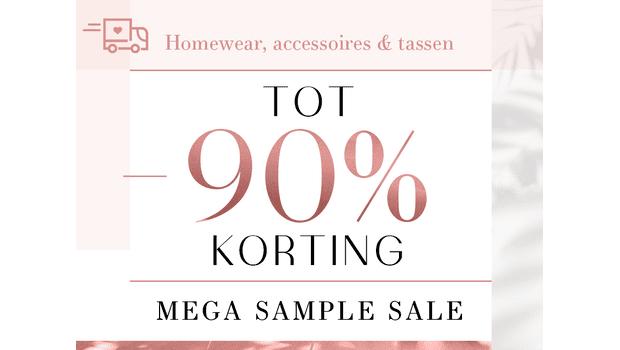 Homewear, accessoires & tassen