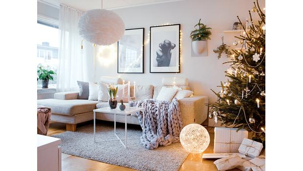 Kerstmis op Sylt