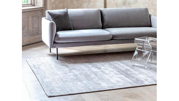 Moderne Teppich-Vielfalt