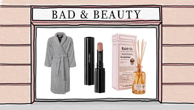 Bad & beauty boutique