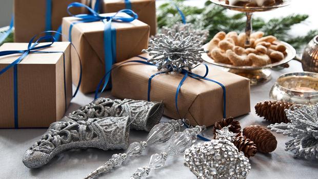Schitterende geschenken
